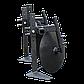 Окучник-пропольник d=360 мм (эконом)(ПД9) | Підгортач-пропольник Ø360 (економ), фото 3