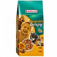 Корм для морских свинок с витамином Е 1кг (Prestige Crispy) 617113