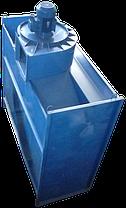 Водяная покрасочная камера | покрасочная камера с водяной завесой (ГФС-2).PsTech, фото 3