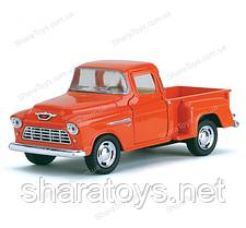Машинка Kinsmart 1955 Chevy Stepside Pick-up