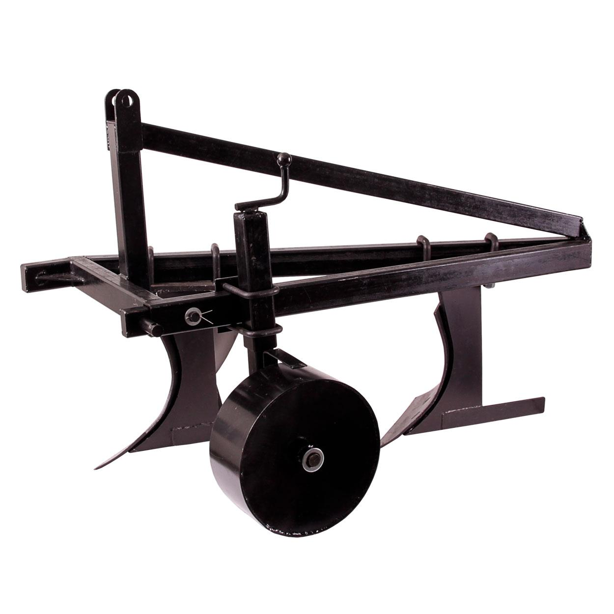 Плуг двухкорпусный для минитрактора (ПЛ5) | Плуг двокорпусний (до мінітрактора)