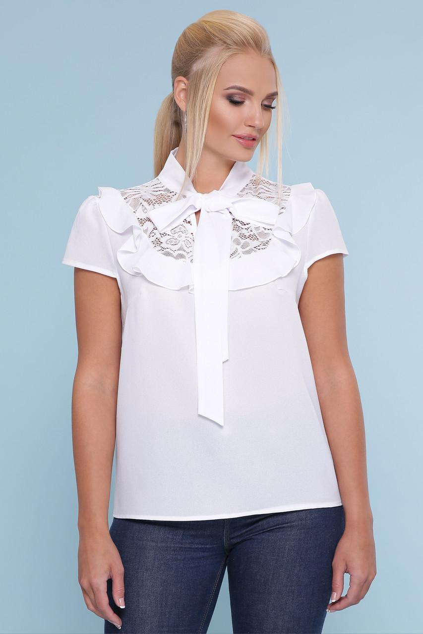 Блуза жіноча офісна 50,52,54 р.