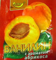 """Фруктовый ванилин """"Абрикос"""""""