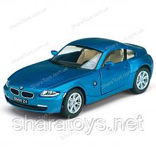 "Машинка Kinsmart ""BMW Z4 Coupe"""