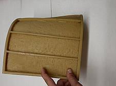 Полиуретановые силиконовые формы для плитки под кирпич Дортмунд лофт, фото 2