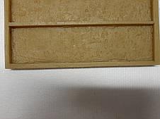 Полиуретановые силиконовые формы для плитки под кирпич Дортмунд лофт, фото 3