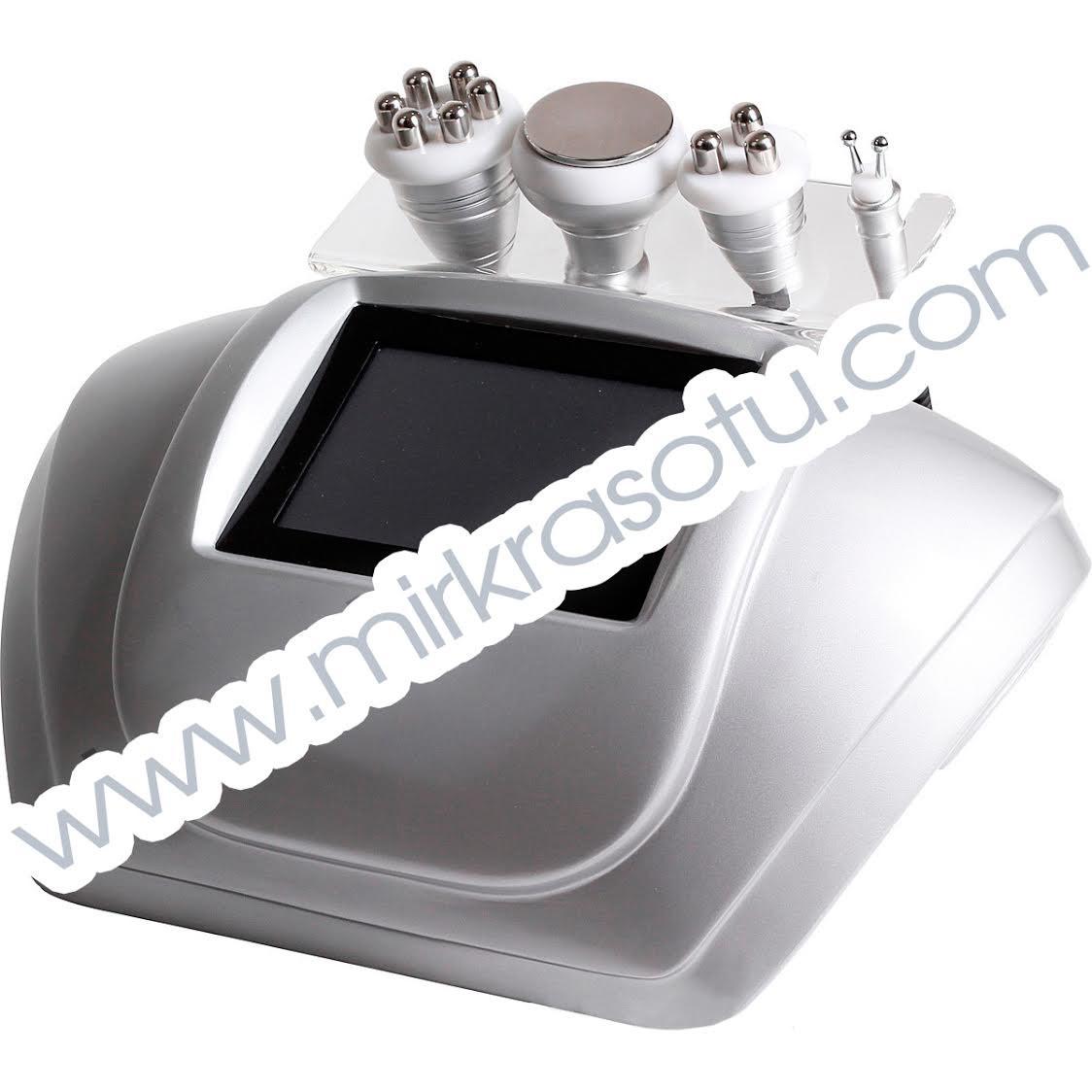 Профессиональный аппарат для похудения и коррекции фигуры Prolight White New
