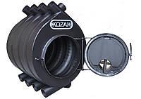 Печь булерьян Kozak тип 01-200 м3