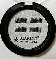 Ресницы магнитные Starlet 3D № 02