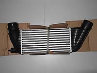 Радиатор интеркуллера Scudo,Expert,Jampy 07-