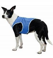 Trixie TX-30133 охолоджувальний жилет для собак 30 см