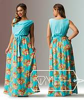 Длинное платье 03029, фото 1