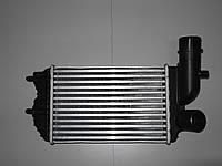 Радиатор интеркуллера Ducato, Boxer, Jamper 94-