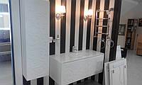 Мебельный набор MARSEL 90 белый