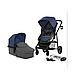 Многофункциональная стильная детская коляска 3 в 1 Kinderkraft Juli, фото 10