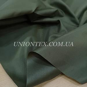 Ткань оксфорд 340D хаки (135 г/м.кв)