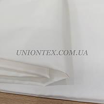 Ткань оксфорд 340D белый (135 г/м.кв), фото 2