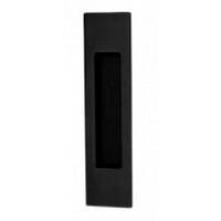 Ручка для раздвижных дверей MVM SDH-2 Black черный