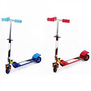 Купить 3-х колесные самокат BT-KS-0031, детский самокат