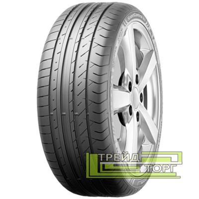 Літня шина Fulda SportControl 2 235/50 R18 101Y XL FR
