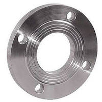 Фланец стальной плоский ГОСТ 12820-80 Ру 6 Ду 200