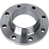 Фланець сталевий воротнікова ГОСТ 12821-80 Ру Ду 100 250