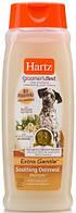 Ш97928 Hartz Groomer's Best Soothing Oatmeal Шампунь с овсянкой для собак, 532 мл