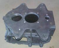 Картер (корпус) КПП (передняя часть) Jac 1020 КПП LG5-20, фото 1
