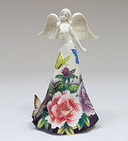 "Фарфоровая статуэтка ""Девушка-Ангел"" (Pavone) JP-247/22"