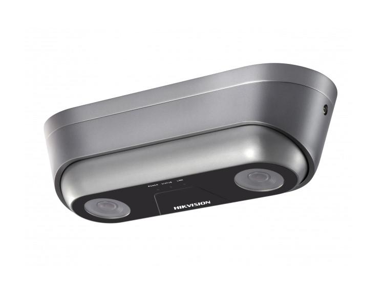IP видеокамера Hikvision iDS-2XM6810F-I/C