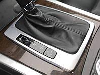 Накладка селектора АКПП Mercedes W212 E-Class, 2009 г.в. A2122670588