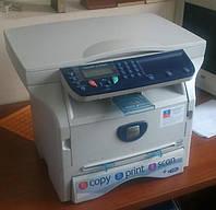 МФУ Xerox Phaser 3100 MFP  бу