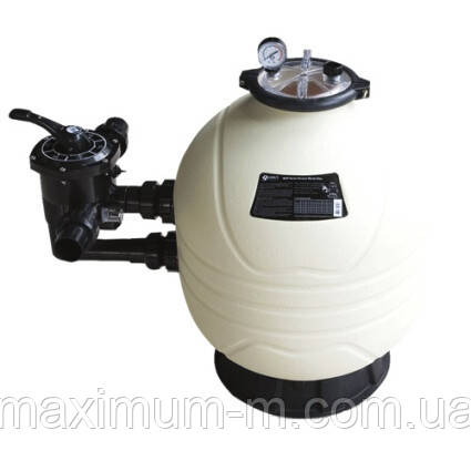 Emaux Фільтр Emaux MFS24 (14 м3/год, D600)