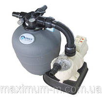 Emaux Фільтраційна установка Emaux FSU-8TP (8 м3/год, D300)