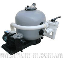 Emaux Фільтраційна установка Emaux FSB650 (15 м3/год, D635)