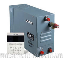 Keya Sauna Парогенератор Coasts KSA-120 12 кВт 380В с выносным пультом KS-150   (bf)