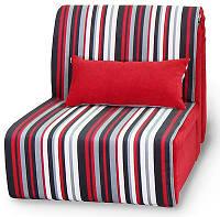 Кресло акварель 0,9 полоска