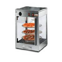 Тепловая витрина для пиццы Vetrinetta Pizza D 38 Sirman (Италия)