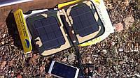 Солнечные батерея и  зарядные устройства Kvazar серии KV-3.5M