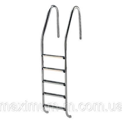 Kripsol Лестница Kripsol Standard PI 5.D (5 ступ.)