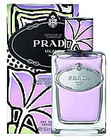 Prada Infusion De Tuberese, 100 ml Original size женская туалетная парфюмированная вода тестер духи аромат