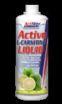 ActiWay Nutrition  L-Carnitine Liquid 1000мл.Жиросжигатель.