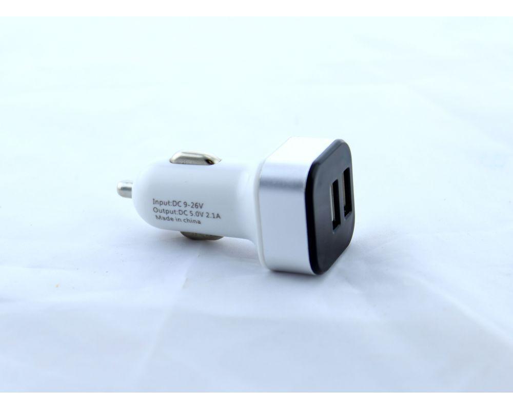 Сетевой адаптер CAR USB HC1 9001 блок питания