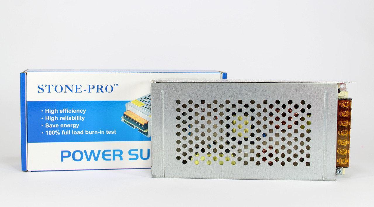 Адаптер 5V 10A METAL Блок питания