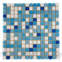 Aquaviva Мозаїка скляна Aquaviva Bahama Light B2311N