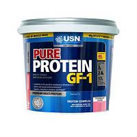 Протеин PURE PROTEIN GF-1 4000 Г strawberry cream