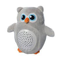 Ночник-проектор Сова Серый (SA131-OWL)
