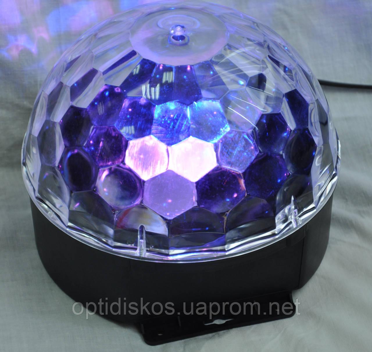 Диско шар Music Ball MP2