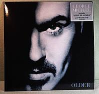 CD диск George Michael - Older, фото 1