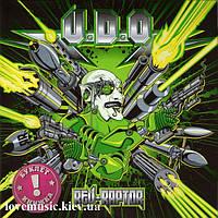 Музичний сд диск U.D.O. Rev–raptor (2011) (audio cd)